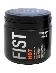 Fist Hot 500 ml