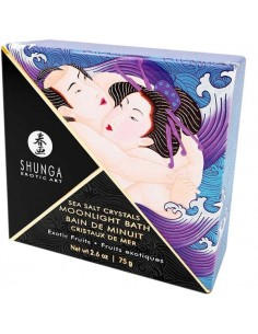 Shunga Sea Salt Crystals Exotic Fruits