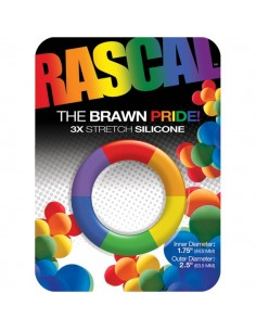 The Brawn Cockring Rainbow...