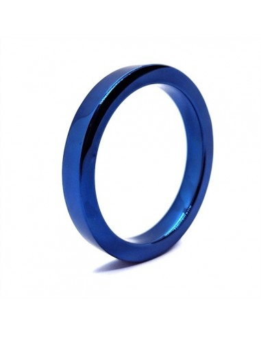 BlueBoy Flat Body Cockring Stainless...