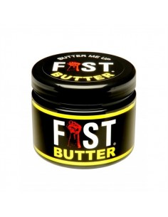 Fist Butter 500 ml