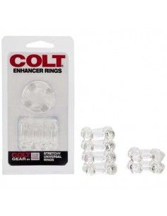 Colt Enhancer Rings